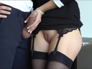 tight fuck secretary crazy