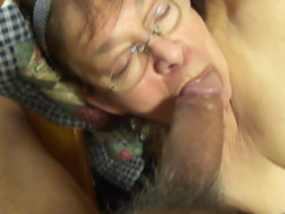 having fuck granny mexican