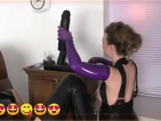 male fuck punishing mistress