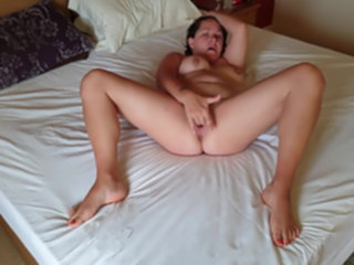 fingering fuck wife slut