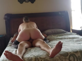 girlfriend fuck fun morning