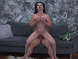 anal fuck gets mom